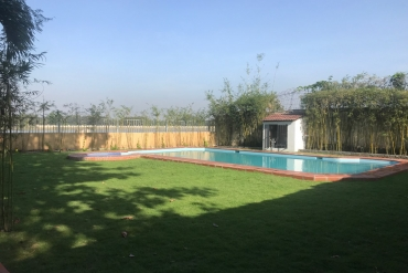Charming bungalow for rent in compound, 4 bedrooms, 3500 USD