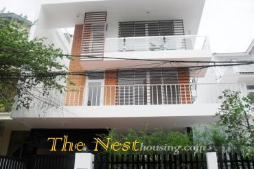 House for rent dist 2, Thao Dien Ward, pravite swimming pool