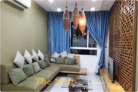 Apartment for Rent in Tropic Garden, Thao Dien, 3 Bedroom, $1200