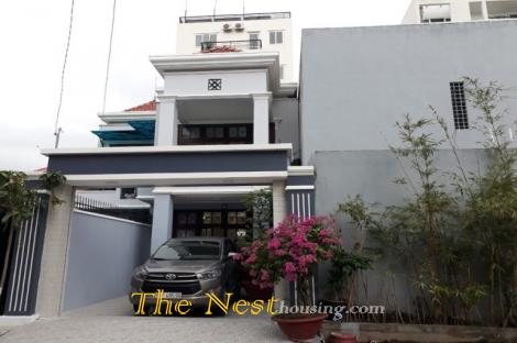 House for rent dist 2 HCMC