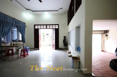 House for rent in HCMC, Thao Dien, dist 2