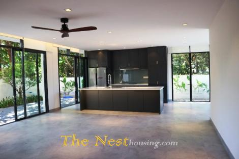 HOUSE DISTRICT 9 FOR RENT IN HCMC