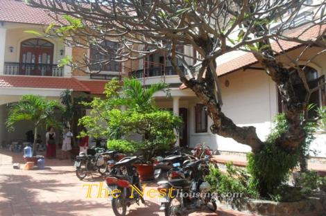 House for rent dist 2, Ho Chi Minh City