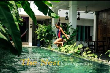 SERVICE APARTMENT on Hoang Hoa Tham st, Binh Thanh District