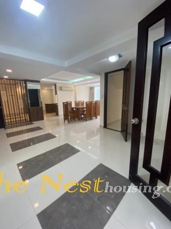 House for rent has elevator, 6 bedrooms, in Thao Dien ward dist 2