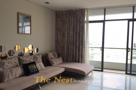Modern 1 bedrooms apartment for rent in City Garden
