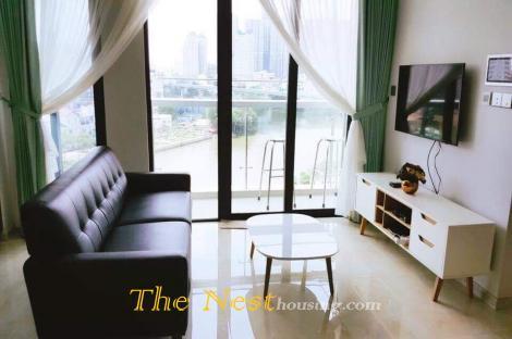 Vinhomes Golden River 2 bedrooms for Rent