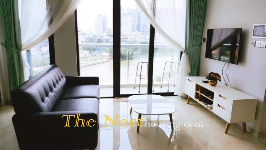 Promo 76 Off Vinhomes Golden River 2bedrs Luxury Apartment