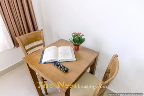 Service apartment for Rent in Binh Thanh