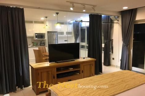 Luxury one bed room in Tran Nao Street