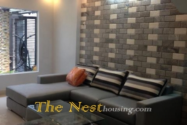 Town house 2 beds in Binh Thanh district
