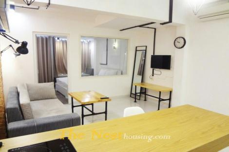 studio apartment in district 1, nearly Ben Thanh Market