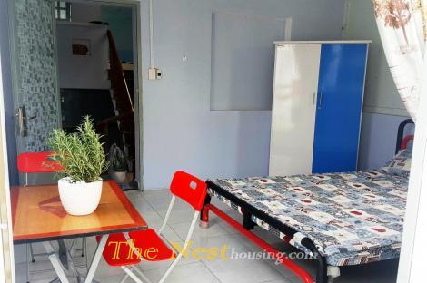 STUDIO room in district 3, HCMC , price 270 USD