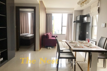 A modern 1 bedroom office-tel for rent in Tresor