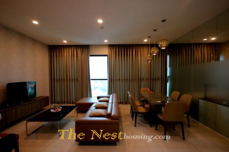 The Ascent _3-Bedroom Apartments For Rent _ 1500USD