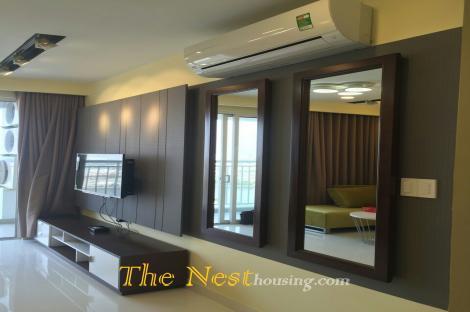 2 bedroom apartment for rent in Tropic Garden