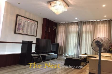 Modern house for rent in Tran Nao, 4 bedrooms, fully furnishe, 1500 USD
