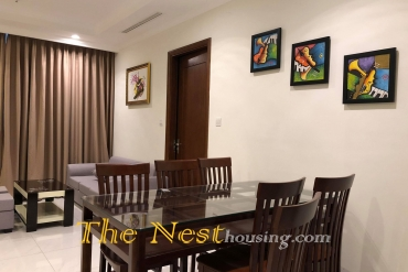 Vinhomes Central Park (Central 2) 2-Bedroom Apartments For Rent 800 USD