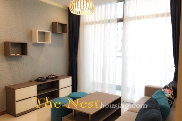 Brand New and Nice Apartment 2 Bedrooms for Sale in Vinhomes Central Park