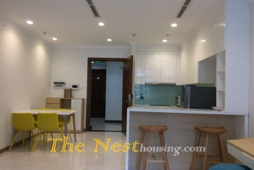 Vinhomes Central Park with 1 Bedroom Apartment For Rent