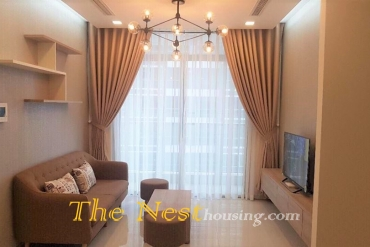 Vinhomes Central Park with 2 Bedrooms Apartment For Rent Price 1200 USD