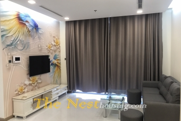 Vinhomes Central Park with 2 Bedrooms Apartment For Rent Price 1000 USD