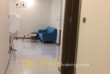 Vinhomes Central Park with 1 Bedroom Apartment For Rent 750 USD