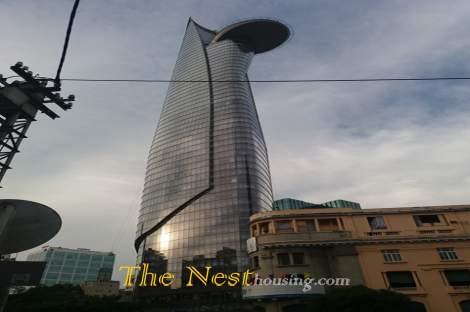 VIP, Splendid, Noble office for lease in BITEXCO FINANCIAL TOWER, district 1