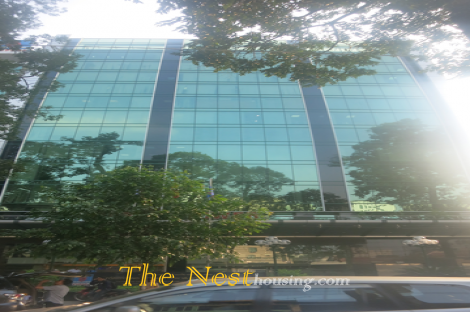PVFCCo Tower senior office for lease in district 1, Ho Chi Minh center