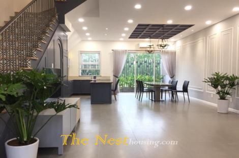 House Palm City Residence Dist 2, HCMC
