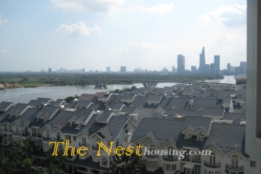2 bedrooms apartment for rent in Sai gon Pearl