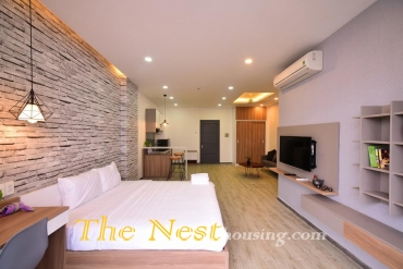 Nice studio for rent in Thảo Điền