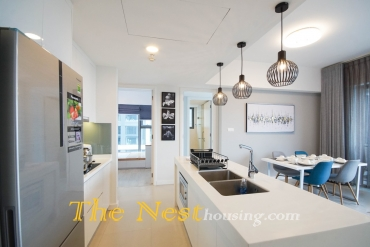 Nice apartment with 2 bedroom for rent in Gateway
