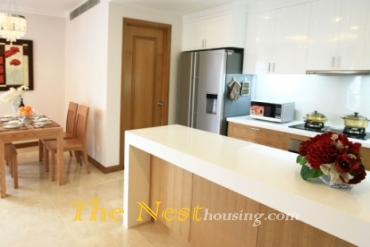 Saigon Pavilon apartment for rent in district 3, HCM