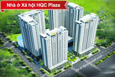 Nhà ở Xã hội - HQC Plaza