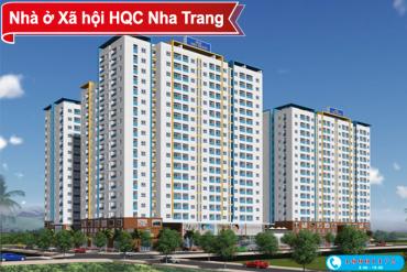 Nhà ở xã hội HQC Nha Trang