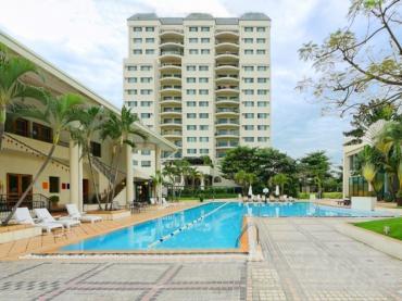 Parkland Apartment