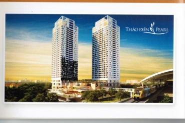 Thao Dien Pearl dist 2/ thao dien pearl apartment