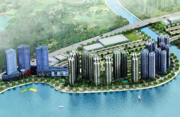 Palm City Residence D2
