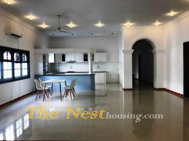 NICE BUNGALOW IN COMPOUND THAO DIEN
